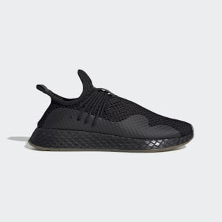 Deerupt S Shoes Core Black / Core Black / Gum EE5655