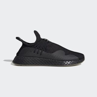 Deerupt S Shoes Core Black / Core Black / Gum 3 EE5655