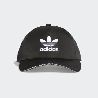 Gorra CAP Black / White DV0222