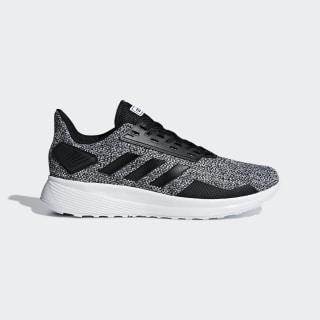Sapatos Duramo 9 Core Black / Core Black / Ftwr White BB6917