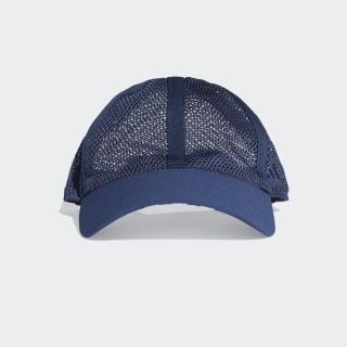 Mesh Baseball Cap Tech Indigo / Tech Indigo / White FK0886