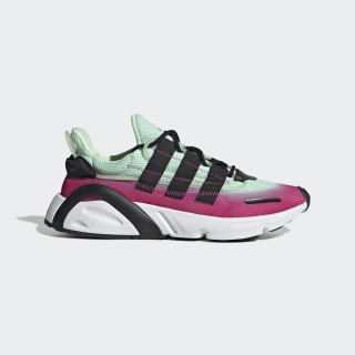 LXCON Shoes Glow Blue / Core Black / Real Magenta EE5897