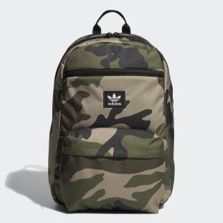 National Backpack Medium Green CK6585
