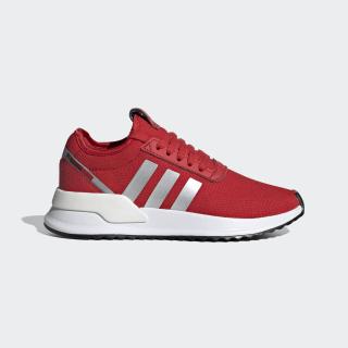 U_Path X Shoes Lush Red / Silver Metallic / Core Black EG3451