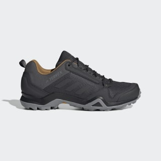 Zapatilla Terrex AX3 Hiking Grey / Core Black / Mesa BC0525