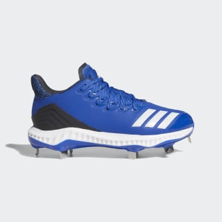 Icon Bounce Cleats Collegiate Royal / Cloud White / Carbon CG5187