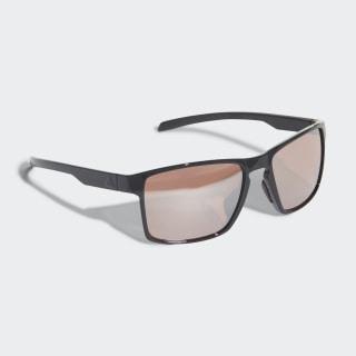 Wayfinder Sunglasses Black / Black / Silver Metallic CJ5631