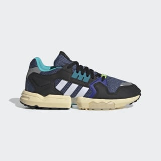 Chaussure ZX Torsion Tech Ink / Core Black / Cloud White EE4796