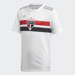 CAMISA SÃO PAULO FC 1 INFANTIL White / Red / Black FH7281