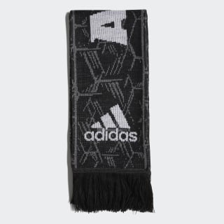 All Blacks Scarf Black DN5873