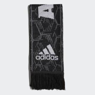 All Blacks Sjaal Black DN5873