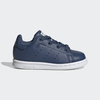 Stan Smith Shoes Night Marine / Night Marine / Cloud White EF4929