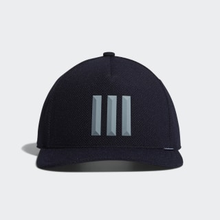 H90 3-Stripes Cap Legend Ink / Legend Ink / Ash Grey DW9051