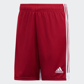 Tastigo 19 Shorts Power Red / White DP3685