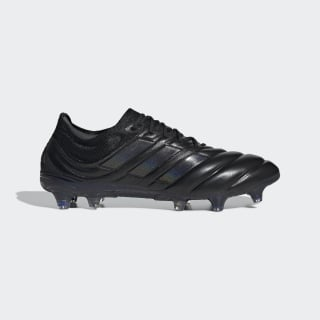 Copa 19.1 Firm Ground Cleats Core Black / Core Black / Core Black BC0564