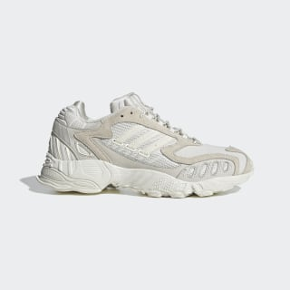 Chaussure Torsion TRDC Off White / Off White / Glory Purple EH1574