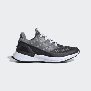 RapidaRun Shoes Carbon / Grey / Grey Two G27309