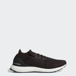 Tenis UltraBOOST Uncaged CORE BLACK/DARK BURGUNDY F12/CORE BLACK BY2552