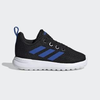 Lite Racer CLN Shoes Core Black / Blue / Cloud White EE6963