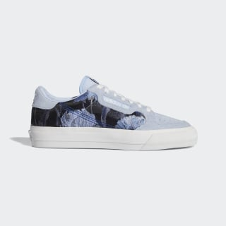 Continental Vulc Shoes Periwinkle / Crystal White / Team Royal Blue EG2695