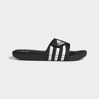 Adissage Badslippers Core Black / Cloud White / Core Black F35580