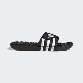 รองเท้าแตะ Adissage Core Black / Cloud White / Core Black F35580