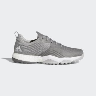 Chaussures adipower 4orged Grey Two / Grey Four / Raw Amber DA9430