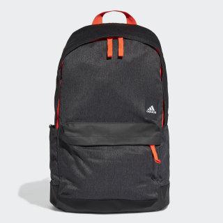 Classic Backpack Black / Carbon / Solar Red FJ9274