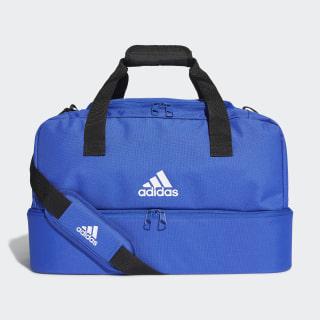 Tiro sportstaske, Small Bold Blue / White DU2001