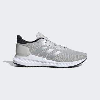 Кроссовки для бега Solar Blaze grey one f17 / silver met. / core black EF0814