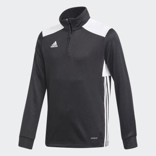Regista 18 Training Sweatshirt Black / White CZ8654