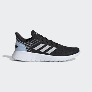 Asweerun Shoes Core Black / Blue Tint / Grey Three EE8501