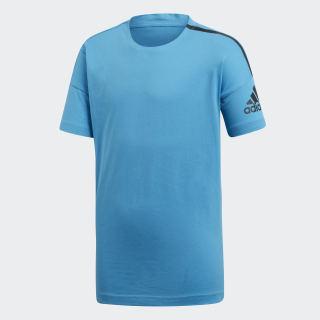 adidas Z.N.E. Tee Blue /  Black DV1605