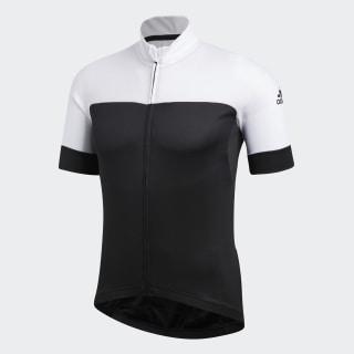 rad.trikot trøje Black / White CW1768