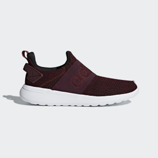 Zapatillas LITE RACER ADAPT MAROON/MAROON/HI-RES RED S18 B44765