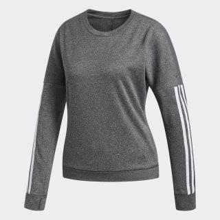 Response Long Sleeve Shirt Grey Heather It / White DM3139