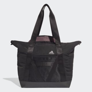 ID Tote Bag Black / Black FK0513