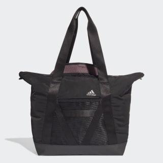 Tote bag ID Black / Black FK0513