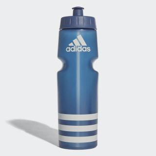Botella 3-Stripes Performance de 750 ml NOBLE INDIGO S18/CHALK PEARL S18/CHALK PEARL S18 CD6290