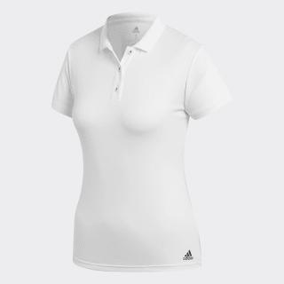 Club Polo Tişört White CE1480