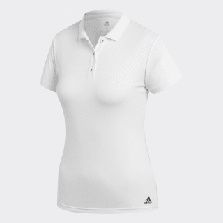 Polera Polo Club White CE1480