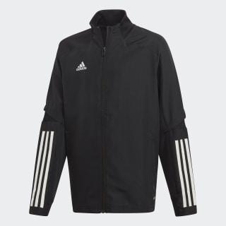 Парадная куртка Condivo 20 Black / White ED9246