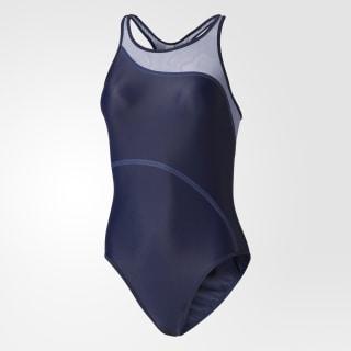 Слитный купальник Training Performance sinii BQ8571
