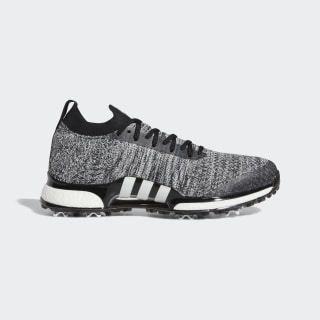 Tour360 XT Primeknit Shoes Core Black / Cloud White / Silver Metallic F35408