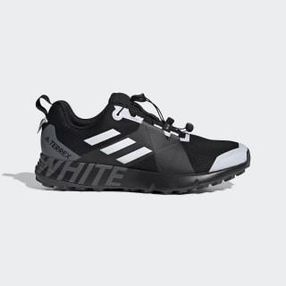 SHOES - LOW (NON FOOTBALL) WM TERREX TWO GTX CORE BLACK/FTWR WHITE/CORE BLACK DB3006