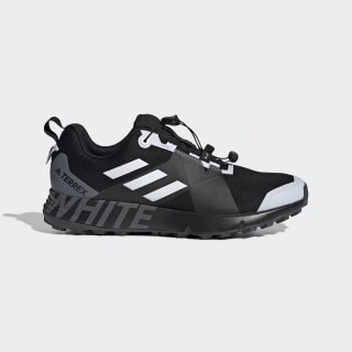 Terrex_WM Two GTX Shoes Core Black / Cloud White / Core Black DB3006