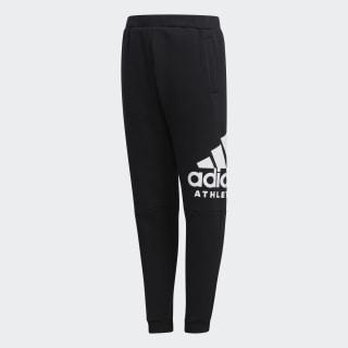 Sport ID Pants Black EC9213