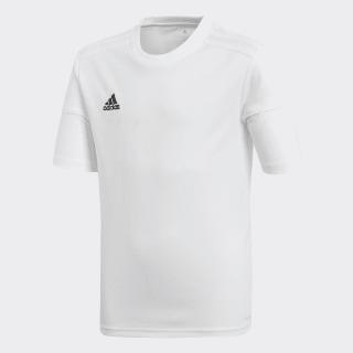 Squadra 17 trøje White / White BJ9197