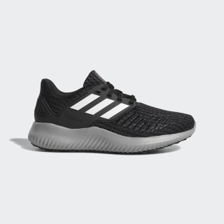 Tenis alphabounce rc.2 w CARBON S18/FTWR WHITE/CORE BLACK AQ0553