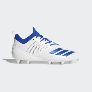 Adizero 5-Star 7.0 Cleats Cloud White / Collegiate Royal / Collegiate Royal DA9548